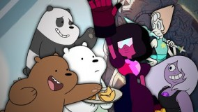 کارتون خرس های کله فندقی فصل 3