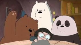 کارتون خرس های کله فندقی قسمت 3 فصل 2