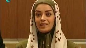 دانلود سریال ایرانی من یک مستاجرم قسمت 16