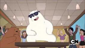 کارتون خرس های کله فندقی فصل 4