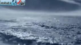 فیلم/ تست مرسدس بنز مدل ای سی کیو 2019 در سرما