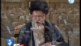 بیانات مقام معظم رهبری در اجلاس سران جنبش عدم تعهد