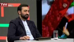 جهان آرا   تبیین فرمایشات مقام معظم رهبری در جمع مردم آذربایجان