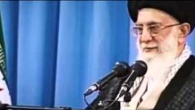 بیانات مقام معظم رهبری در دیدار مسئولان و دست اندرکان حج