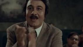 موزیک ویدیو محسن چاوشی به نام دلبر