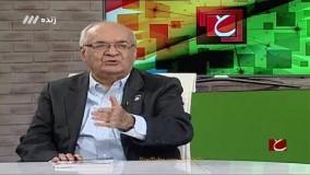 گفتگوی جذاب پدر علم نجوم آماتوری ایران در برنامه حالا خورشید رضا رشید پور