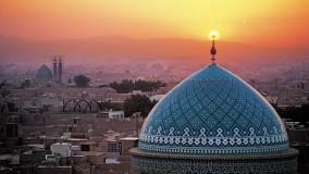 شهر زیبا و باستانی یزد ثبت شده در یونسکو