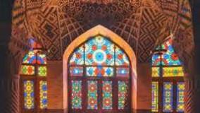 عکسهای توریست روسی از ایران و به خصوص اصفهان