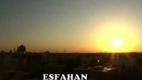 Iran_esfahan_tourism  جاذبه های گردشگری اصفهان