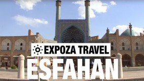 Esfahan (Iran) Vacation Travel Video Guide
