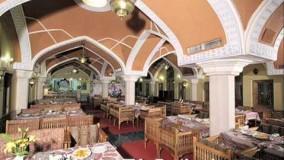 مهمانسرای عباسی- اصفهان-Hotel -Abbasi- Esfehan