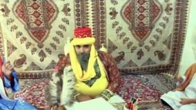 دوازه و بازار حسن آباد اصفهان