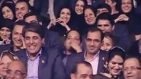 اجرای دیدنی حسن ریوندی