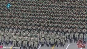 رژه ارتش ج.ا ایران