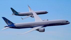 مقایسه بوئینگ787 با 737 مکس
