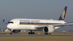 Airbus A350 vs Boeing 787 Dreamliner