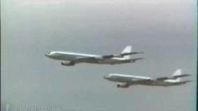 رژه هوایی و نمایش قدرت نیروی هوایی ارتش ایران  