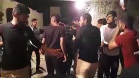 Southern Iran -Bandari - جشن سُهلی قشم قسمت 1 -  بندری