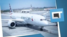 بوئینگ787 هواپیمایی برزیل