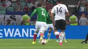 جام جهانی 2018/ دانلود خلاصه بازی گروهی/ آلمان-مکزیک