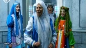 دانلود سریال زیبای « آب پریا » قسمت 17
