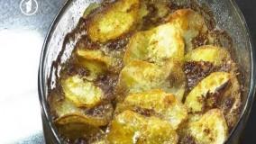 آشپزی - طرز تهیه قورمه کوفته