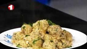 آشپزی - طرز تهیه کوفته گوشت مرغ