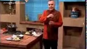 طرز تهیه کوفته کنگر لذیذ