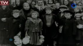 جنگ جهانی اول قسمت ششم