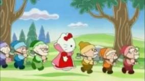 آهنگ های کارتون hello kitty  -کارتون کیتی اپارات