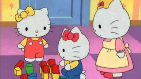 کارتون کیتی