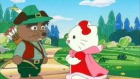 آهنگ های کارتون hello kitty  قسمت 19 -کارتون کیتی اپارات