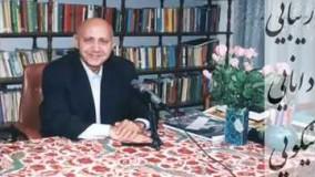 شفا گرفتن دکتر الهی قمشه ای با توسل به حضرت علی اصغر