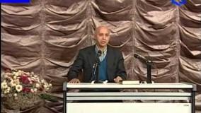 سخنرانی دکترحسین الهی قمشه ای سوره یوسف ۲