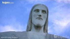 جاذبه های گردشگری ریو دو ژانیرو