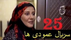 دانلود سریال ایرانی عمودی ها  قسمت 25