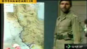 شهادت سردار صیاد شیرازی