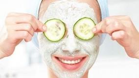 ماسک برای درخشان شدن پوست