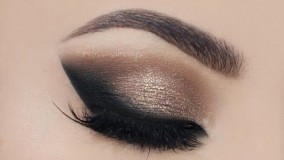 ♡ Neutral & Dramatic Smokey Eyes Makeup Tutorial!   Melissa Samways ♡