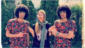 اجراهای زیبا و دیدنی رحمان و رحیم دوقلوهای سریال پایتخت ۵