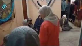 آواز خواندن رحمان و رحیم در سریال پایتخت