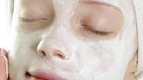 آموزش درست کردن ماسک جوش شیرین برای صورت