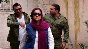 فیلم ایرانی سر پیری و معرکه گیری کمدی کامل