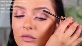 16 روش برای زیبایی آرایش صورت