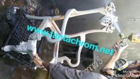آبکاری پلی استر/فروش مواد ابکاری فانتاکروم09125371393
