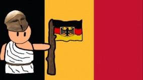 تاریخ کشور بلژیک