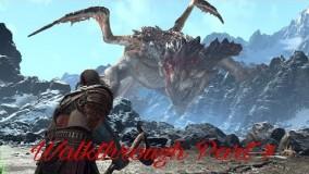 God of War walkthrough part 7 راهنمای بازی گاد اف وار پارت 7
