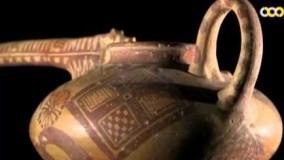 مستند بلند«نقش جان» معرف ریشه نقوش اصیل فرش ایرانی
