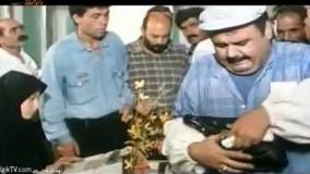 فیلم سینمایی ایرانی بدل کاران ( اکبر عبدی) - film irani badalkaran
