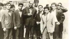 زندگینامه معلم شهید استاد دکتر علی شریعتی و فیلمی از زندگی ایشان